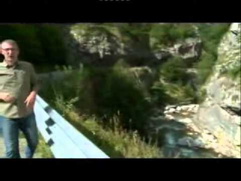 U zagrljaju planina   Radio Televizija Crne Gore