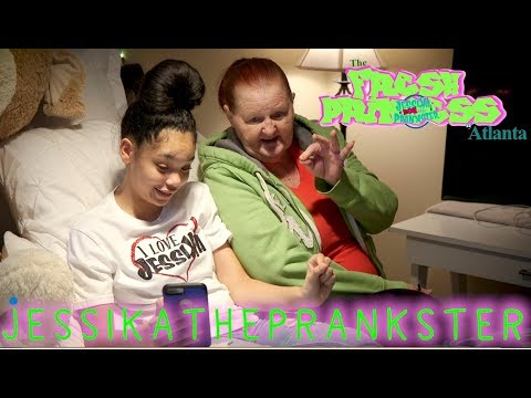 "Fresh Princess of Atlanta ""...A Lil Bit More Famous"" S1- EP3"