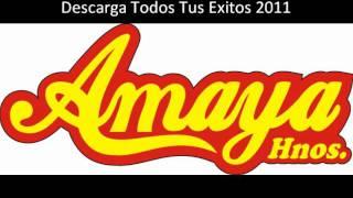 Amaya Hermanos(David Del Aguila) - Lejos De Ti Primicia 2011 - wWw.KumbiaWenaza.tk