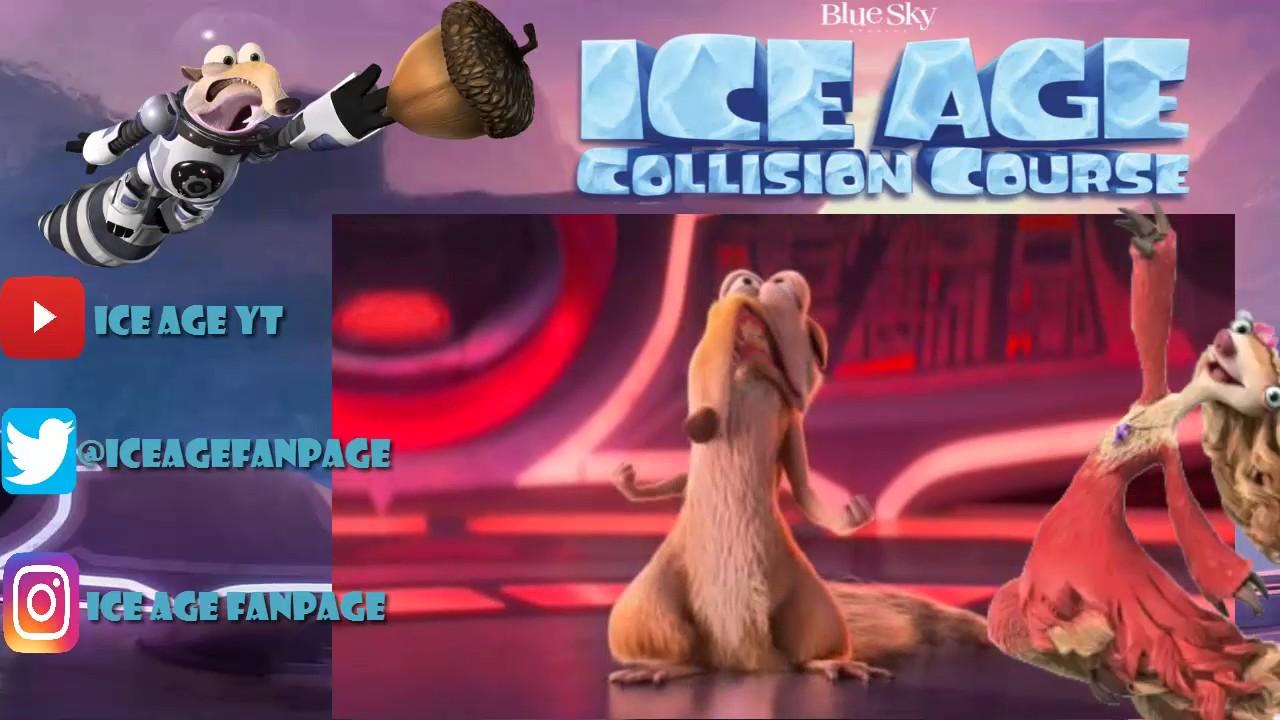 Collision course 02 scene 2