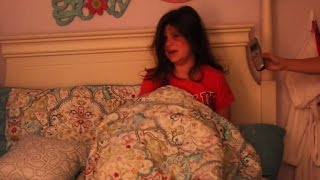 vuclip After 10-Year-Old Won't Get Out of Bed, Mom Brings in a Jazz Band