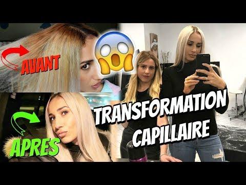 TRANSFORMATION DE OUF !!!!