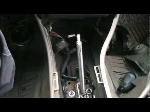 2002 pontiac grand prix press brake to shift from park switch fix rh youtube com