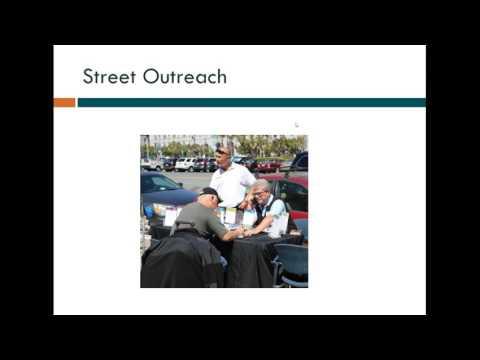 Webinar: Veteran Employment Outreach - A How-To for California and Texas VEC Grantees