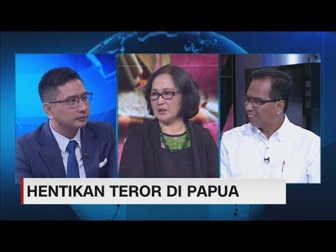 LIPI: Rakyat Papua tidak Anti-TNI atau Polisi, Hanya Ingin Hidup Aman dan Damai (3/3) Mp3