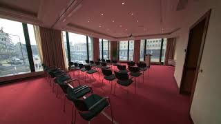 Warwick Geneva Meetings & Events