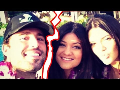 Kendall & Kylie Jenner BLASTED By Brother Brody Over Wedding FIASCO!