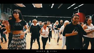 Dance Classes at Dance Vida in Sweden