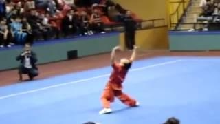 Màn múa võ đỉnh nhất bạn từng xem