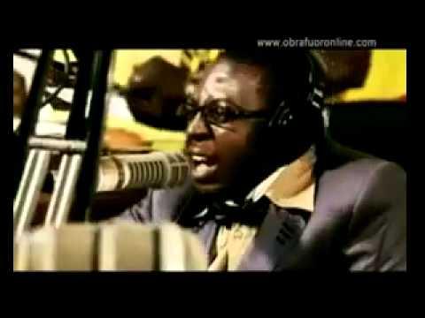 Obrafour - Kasiebo ft Guru