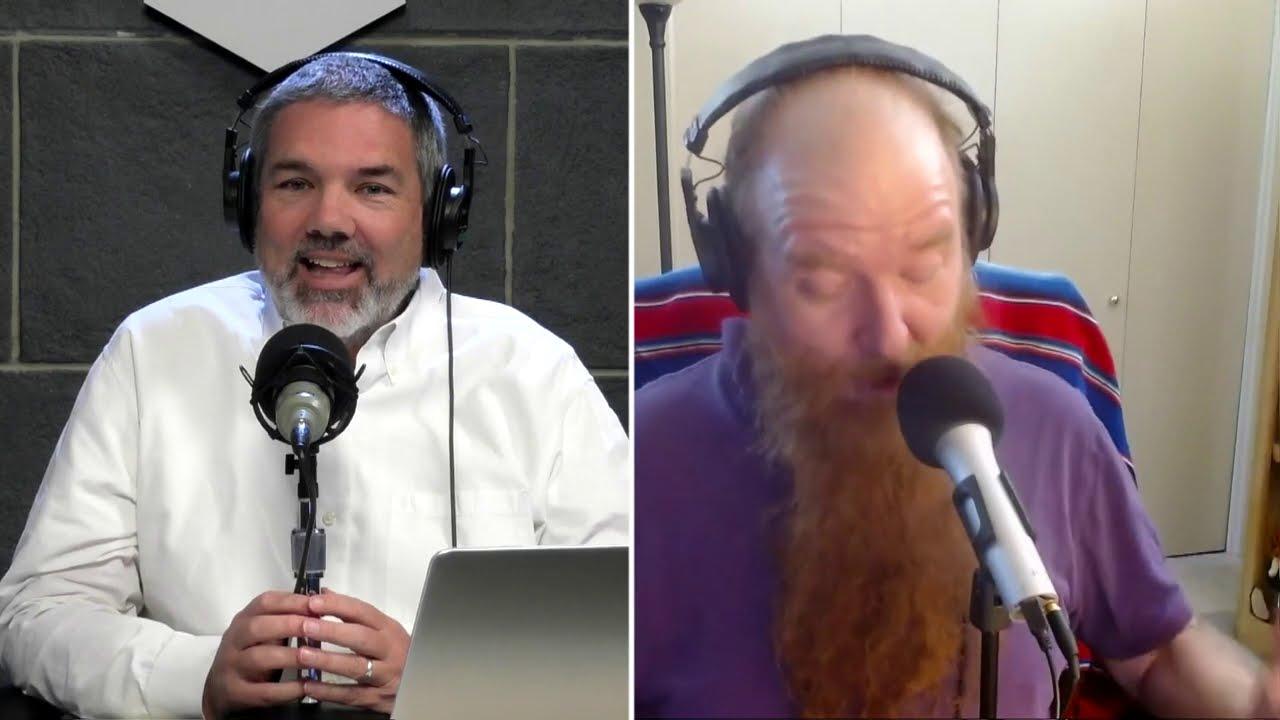 Jimmy Akin: Open Forum - Catholic Answers Live - 09/18/20