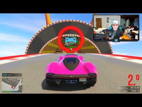 VUELVEN LAS CARRERAS DE GTA 5 ONLINE thumbnail
