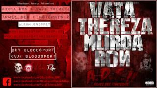 Murda Ron & Vata Thereza-Armee der Finsternis 2 (Album Snippet)