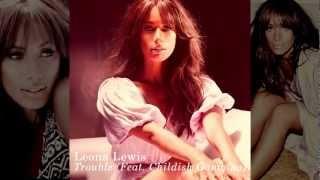 Leona Lewis Feat Childish Gambino - Trouble