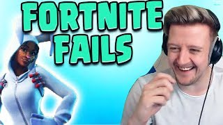 Die lustigsten Fortnite Fails  | Perrick Twitch Highlights | Fortnite & League of Legends