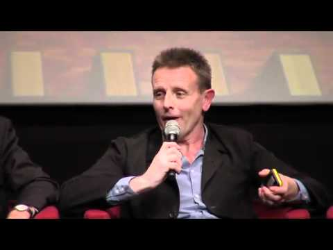MIPIM 2011 - Keynote by top architects - Rethinking iconic architecture for the 21st century