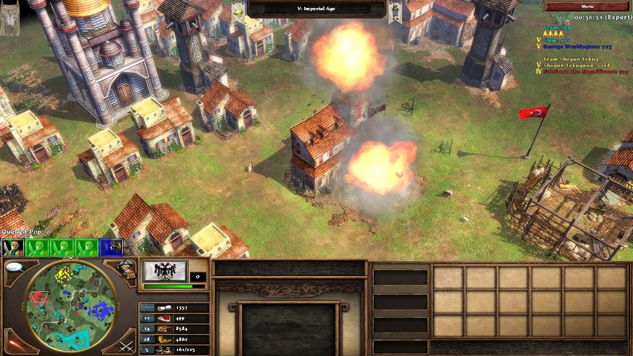 Best aoe2 mods | Age of Empires II: Conquerors PC Best Mods  2019-05-22