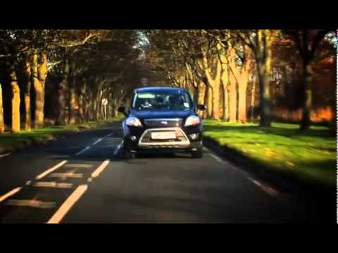 Ford Kuga Review | Perrys Motors