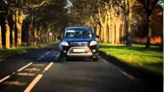 Ford Kuga Review | Perrys Motors