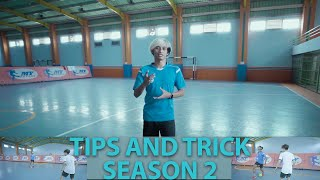 TIPS AND TRIK ALA BAYU SAPTAJI #SEASON 2