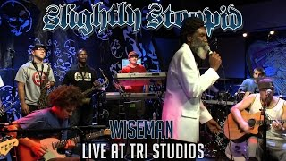 Wiseman - Slightly Stoopid (ft. Don Carlos) | Roberto