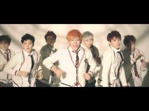 "M/V BTS(Bulletproof Boy Scouts) (방탄소년단) - Just one day (하루만) ""Music Video"""