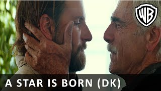 A Star is Born  (DK)