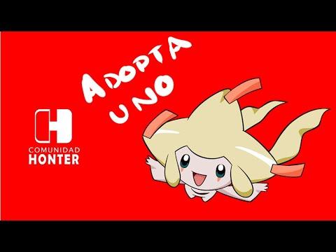 🙀Reparto Jirachi Cherry / POKEMON ESPADA Y ESCUDO