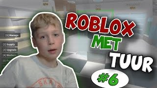 ROBLOX 1 with ture (#6 GAMES)