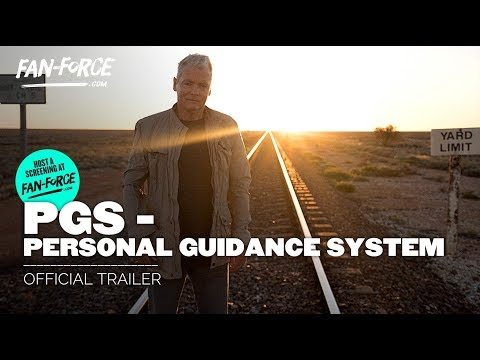 PGS - PERSONAL GUIDANCE SYSTEM DOCUMENTARY- OFFICIAL TRAILER