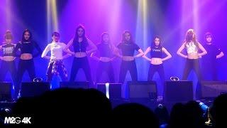 Download lagu  170106 플레디스 걸즈 Bye & Hi - PRISTIN 4K