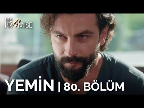 Yemin 80. Bölüm | The Promise Season 2 Episode 80