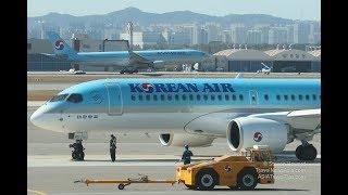 Korean Air - Exclusive Interview with Three Senior Executives (October 2018)