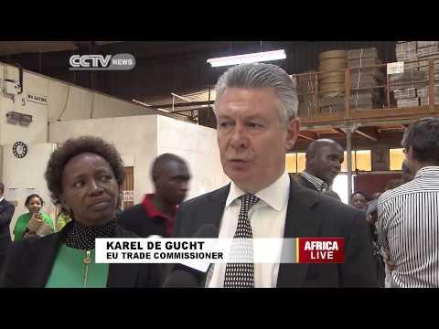 EAC and EU trade talks