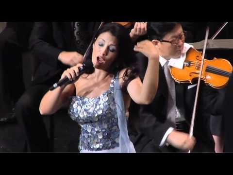 Giorgia Fumanti Concert at the Shanghai Concert Hall Mp3