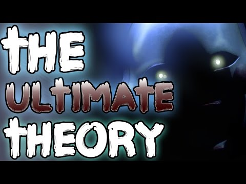 Marionette Is The Cause Of EVERYTHING || Five Nights At Freddys Biggest Secret REVEALED