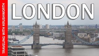 Visiting places in London (tourism)   England United Kingdom travel gu