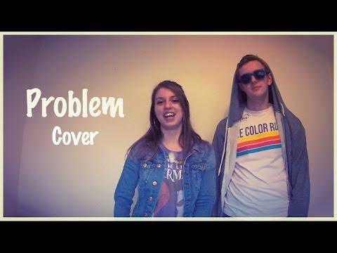 Problem - Ariana Grande ft. Iggy Azalea // Owen Roberts Cover