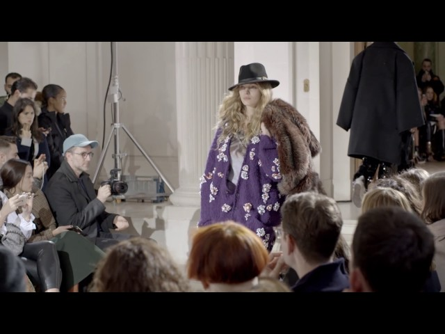 Farfetch presents Faith Connexion at Paris Fashion Week   Farfetch