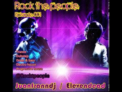 Rock The People Episode 001 [Download free]