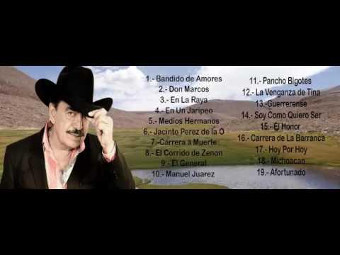 Joan Sebastian  Puros Corridos