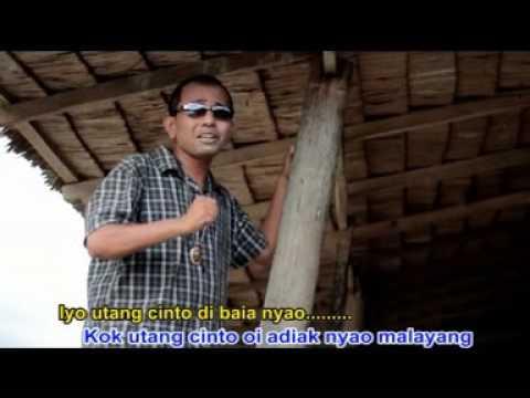 Yan Guci : UTANG CINTO DI BAYIA NYAO