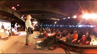 Daisy Jane 360vr America live in concert Medina, MN  2017 - USE YOUR MOUSE TO SPIN THE IMAGE AROUND