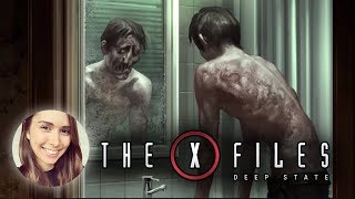 [ The X-Files: Deep State ] Hidden Object Game - Case 1/2