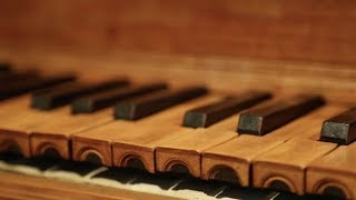Hear the Worlds Oldest Piano (1720) at The Met Museum