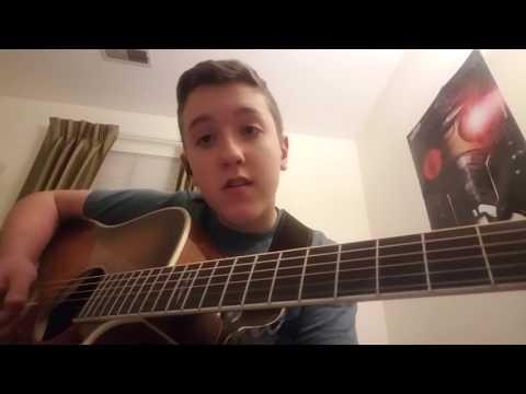 Kyle Patrick Jeffery Band - Chariot - Gavin DeGraw - Beginner Guitar Lesson