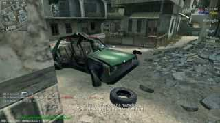 Call Of Duty 4 Server Promod {CaposGameplay}