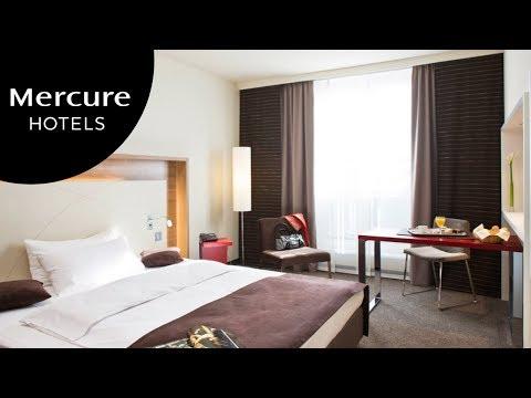 Mercure Hotel Stuttgart Airport Messe   GERMANY