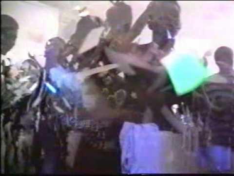 Dreamscape 15 vs.16  31st December 1994...