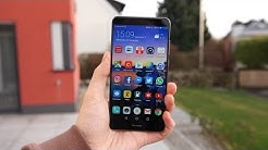 Review: Huawei Mate 9 (Deutsch) | SwagTab